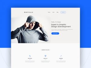 Presentation 800 x 600 02 2 300x225 - Creating Sites with Website Builders
